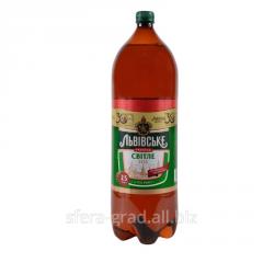 Lv_vske Sv_tle's beer 2,5l