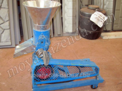 The granulator for compound feed household (GR-1