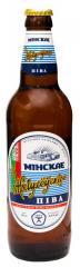 Beer Minsk Zhigulyovsk 0,5l