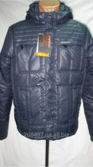 Jacket man's GRAND MA KI model 1304