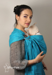 Baby slings for carrying children