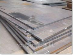 Титановый лист, плита