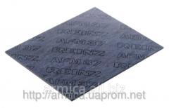 Bezasbestovy sealing material Viktor Reinz AFM 37