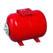 Hydroaccumulator Pumps + HT 24