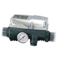 Pressure controller pump + equipment EPS 15
