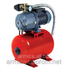 Pump station pump + equipment AUDP 750A