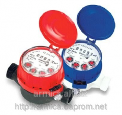 Powogaz counter clutch, room for cold and hot