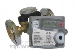 Heat meter of CF Echo ll ultrasonic, Du15,