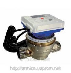 CF-UltraMaXX MK heat meter compact ultrasonic,