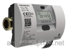 Multical 302 heat meter, accession of G1B Dn20,
