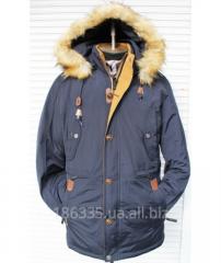 Зимняя парка, куртка арт.40103