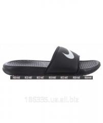 Сланцы Nike Benassi Swoosh Slipper Heren...