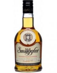 Old Smuggler whisky of 0,7 L,
