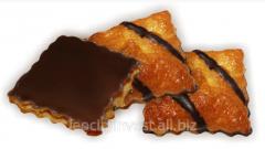 Cookies puff BAUME-B_K Nezvitchayne with dark