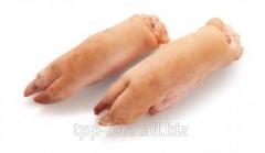 Legs are pork