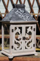 """Garden lamp of """"LOFT-DECO"""