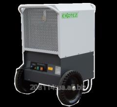 Mobile dehumidifier of EKOTEZ TE90 air