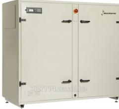 Приточно-вытяжная система Dantherm DanX2 HP
