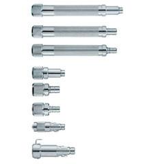 Адаптеры между инструментами и F.О. кабелем