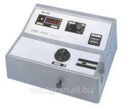 Digital analyzer of Apel BR-501 bilirubin