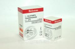 Реагент Biosystems Гамма-глутамилтрансфераза