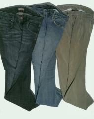 Sale - срочная распродажа секонд хэнд джинсовой