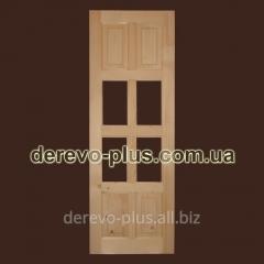 Двери маятниковые