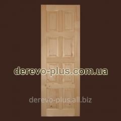 Doors on rollers