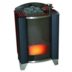 Kamenka for a sauna with the EOS Bi-O Germanius