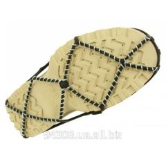 Ледоступы Yaktrax Pro S ледоходы для обуви, 10878