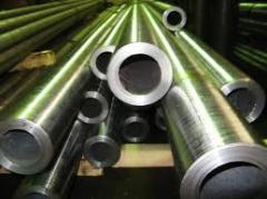 Pipe boiler room of TU 14-3-460-03, TU 14-3-190-04