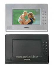 On-door speakerphone COMMAX CDV-70A video monitor