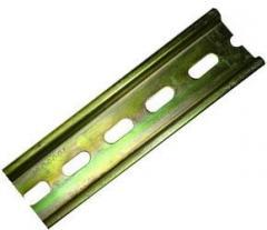 DIN rail (1 mm) 0,04m