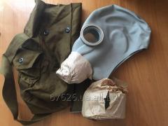 Civil Gas mask of GP-5