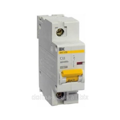 Автоматический выключатель АВ3007 (1000А) ~400В