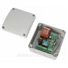 Remote control unit to AB3005C