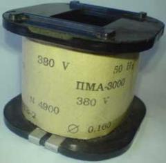 Катушка для пускателя ПММ/1 ~220B