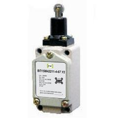 The VP15T4231-4-65U3 terminal switch (with
