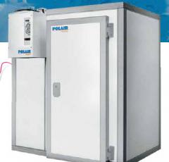 PoLair refrigerators
