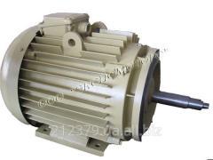 Однофазный электродвигатель АИР