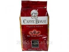 Boasi Bar Gran Caffe coffee beans