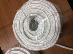 Шнур термостойкий (стекловолокно)