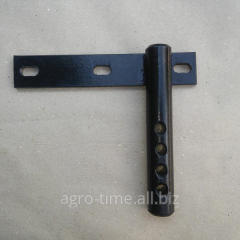 Hitch for mowers rotor, hitches different, spare