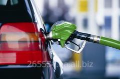 Euro-4 diesel fuel