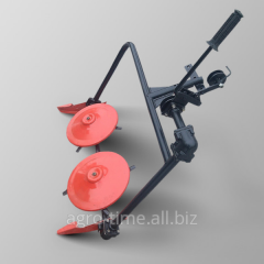Mowers, senograbalka, the mower for a grass from