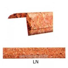Corner external pith LN