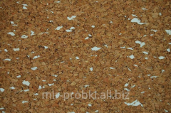 Pith wall-paper 0,5m*25m*1,2mm Eco Amorim (4 look)