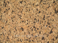 Pith wall-paper 0,5m*10m*2mm Eco Amorim (4 look)