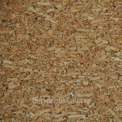 Pith wall-paper 1m*65m*1,2mm Eco Amorim warming