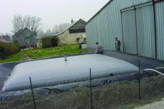 Емкость для хранения и транспортировки КАС 10м3  (карбамидно-аммиачная смесь)